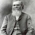 D.D Palmer