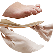Orthotics Therapy Treatment
