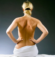 Lower Back Pain Chiropractic Treatment