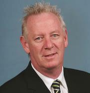 Dr Brian Huggins
