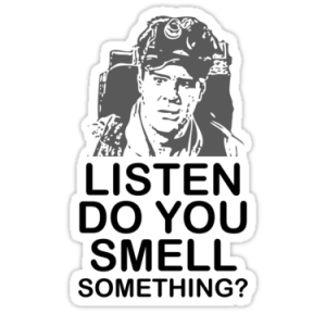 Detect Smells