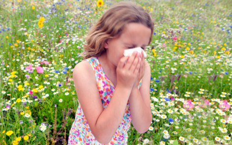 Children's Allergies Symptoms