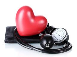 Heart Rate And Blood Pressure