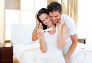 Pregnancy Test Result